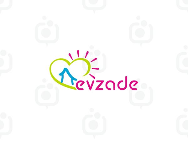 Evzade logo 2