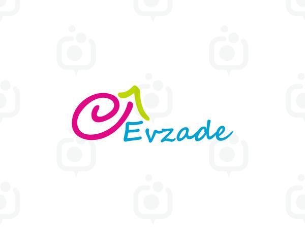 Evzade logo 3