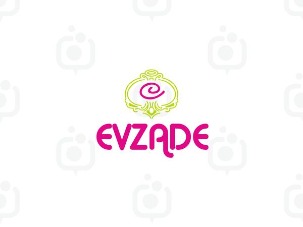 Evzade logo 4