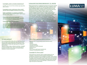 Luma light