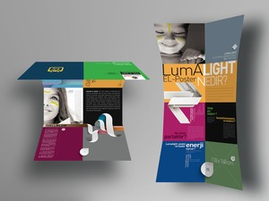Proje#22104 - Reklam / Tanıtım / Halkla İlişkiler / Organizasyon Katalog Tasarımı  #25