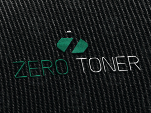 Zero toner