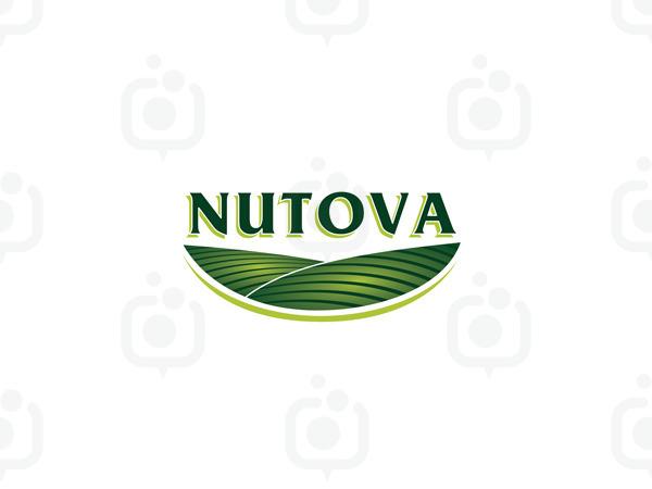 Nutova log
