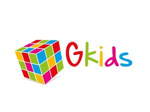 G kids logo