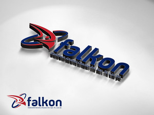 Falkon logo 6