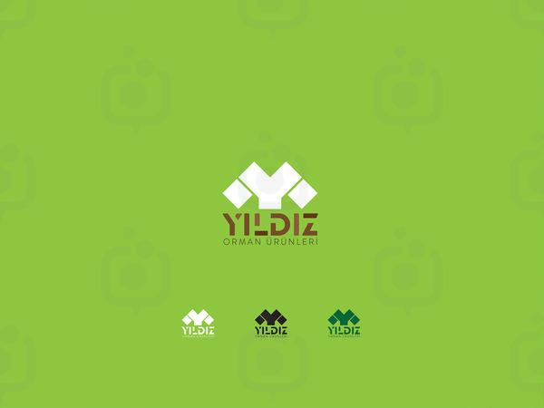 Y ld z orman  r nleri logo 6