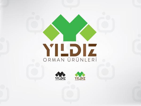 Y ld z orman  r nleri logo 1