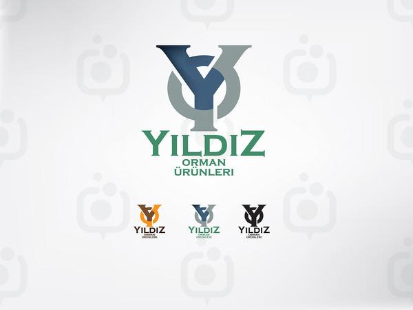 Y ld z orman  r nleri logo 2