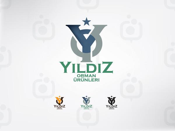 Y ld z orman  r nleri logo 3