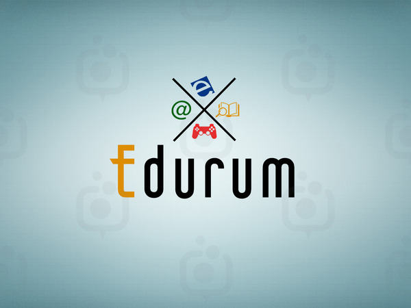 Edurum logo