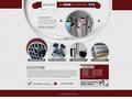 Proje#21839 - İnşaat / Yapı / Emlak Danışmanlığı Web Sitesi Tasarımı (psd)  -thumbnail #46