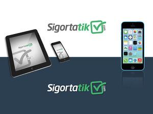 Sigortatik logo icon