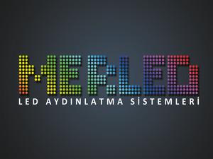 Merled logo