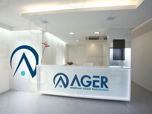 Ager logo