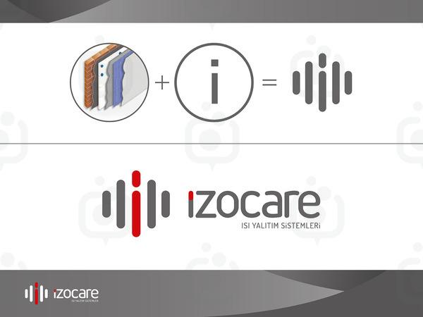 Isocare logo story