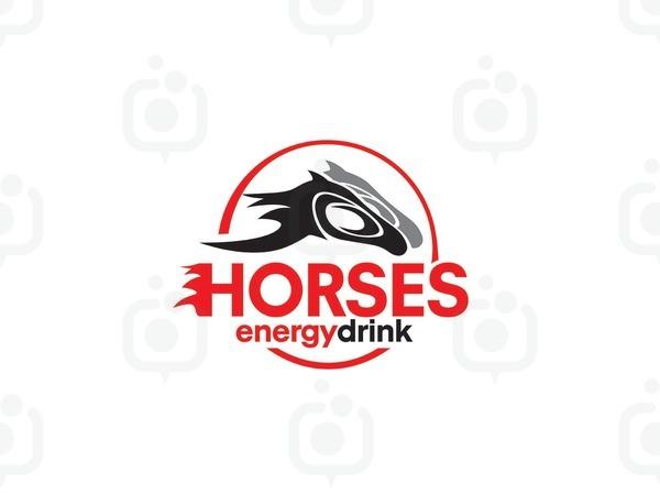 Horses artboard 3