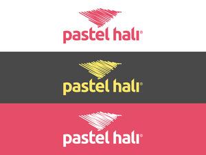 Pastel hali logo