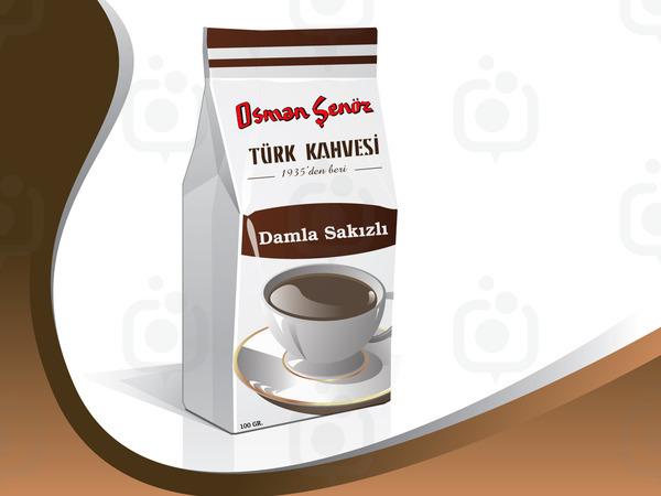 Osman senoz kahve paketi 2