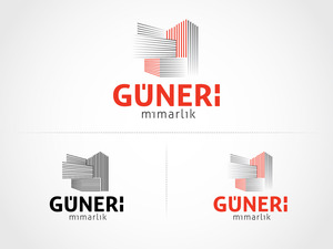 Guneri mimarl k logo01