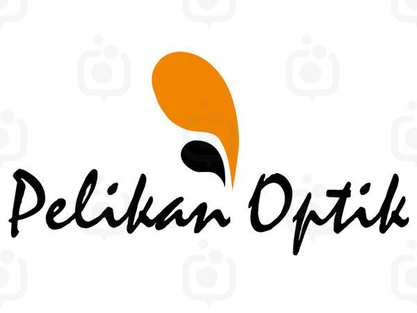 Pelikan optik