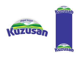 Kuzusan logo 01