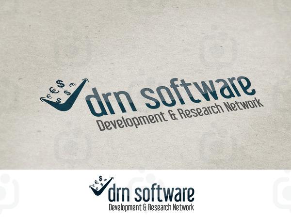 Drn software logo  al  mas