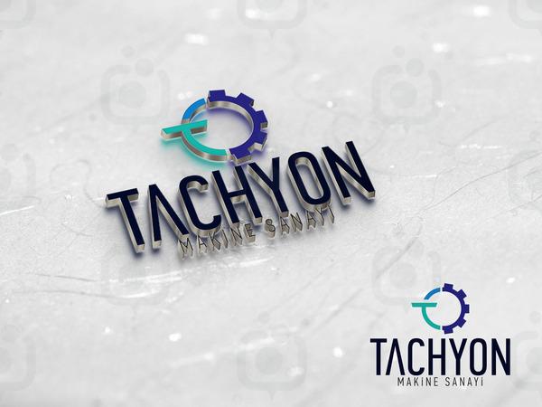 Tachyon 01