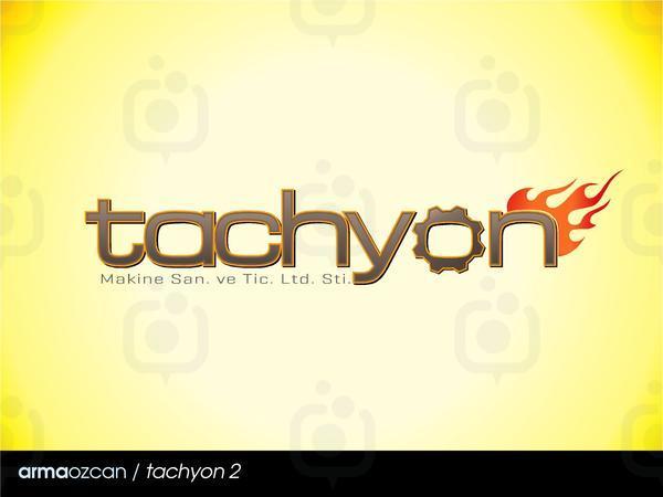 Tachyon2