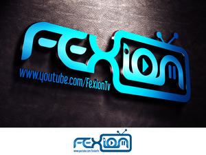 Fexion logo revizasyon 1
