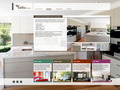 Proje#22513 - Mobilyacılık Web Sitesi Tasarımı (psd)  -thumbnail #5