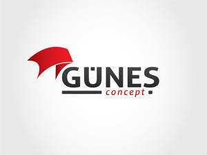 Gunes concept logo01