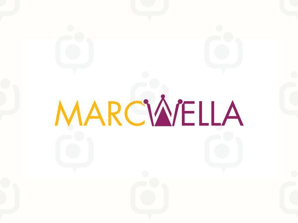 Marcwella logo 3