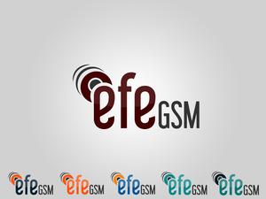 Efe gsm logo  al  mas