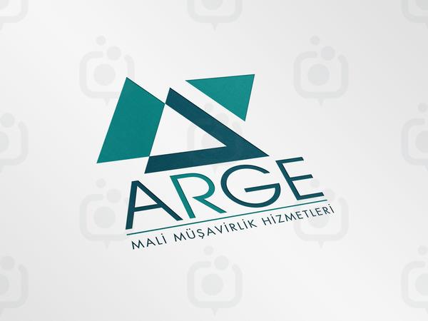 Arge mm logo
