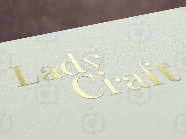 Lady 01
