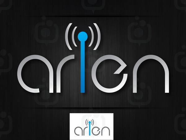 Arien logo