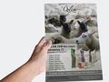 Proje#22549 - Tarım / Ziraat / Hayvancılık Afiş - Poster Tasarımı  -thumbnail #22