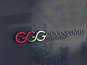 GGG Güvençoğlu Gurup Şirketi İçin Logo Çalışması projesini kazanan tasarım
