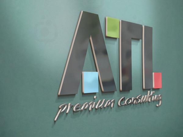 Atl logo uyarlamas