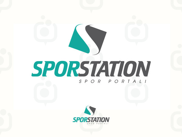 Sporstaion logo
