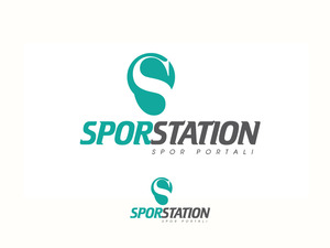 Sporstation logo