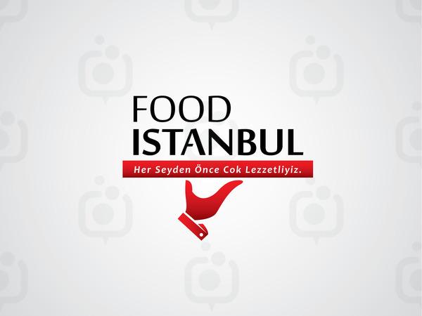 Food istanbul logo02