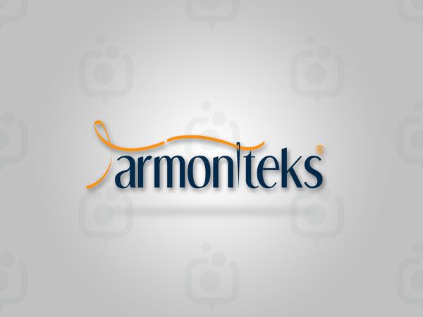 Armoniteks logo  al  mas  1