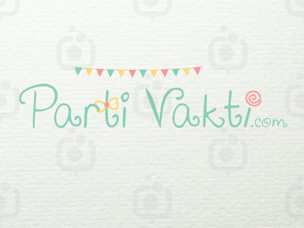 Parti vakti logo 03