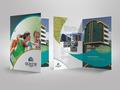 Proje#22600 - İnşaat / Yapı / Emlak Danışmanlığı Katalog Tasarımı  -thumbnail #104