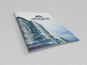 Proje#22600 - İnşaat / Yapı / Emlak Danışmanlığı Katalog Tasarımı  #113