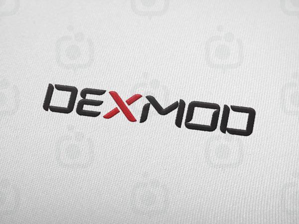 Dexmod logo1