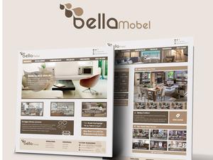 Proje#22513 - Mobilyacılık Web Sitesi Tasarımı (psd)  #11