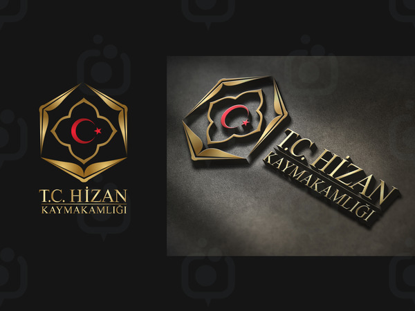 Hizan logo yeni