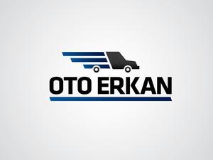 Oto erkan logo01